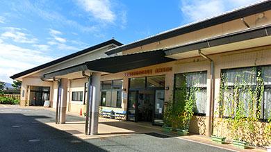 神川町総合福祉センターいこいの郷